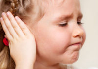 Otitis symptoms