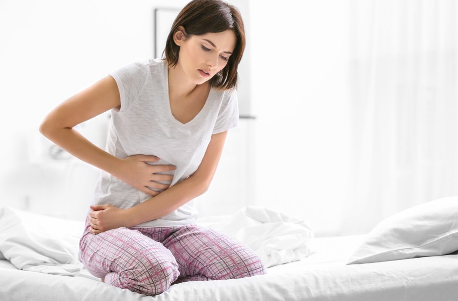 Pancreatitis symptoms