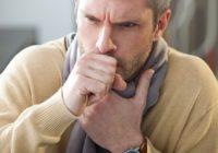 Pneumonia symptoms